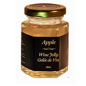 Apple Wine Jelly